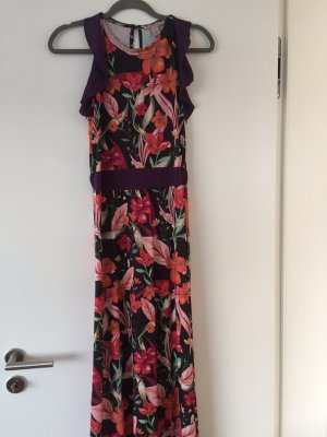 Anna Field Vestido largo multicolor
