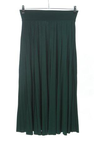 Anna Field Maxi gonna verde stile casual