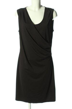 Anna Field Robe courte noir style décontracté