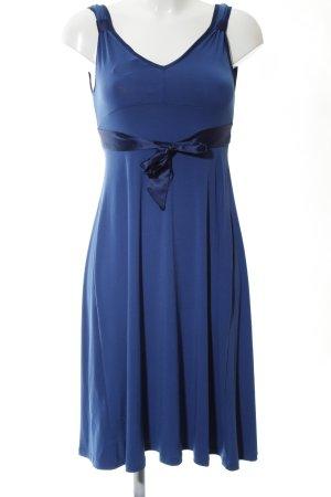 Anna Field Midikleid blau Elegant