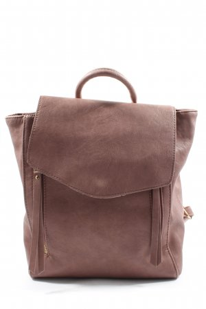 Anna Field Mini-Rucksack pink Casual-Look