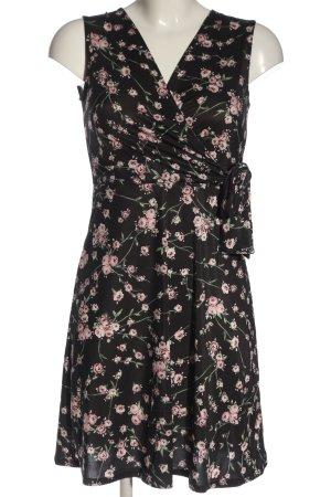Anna Field Mini-jurk volledige print casual uitstraling