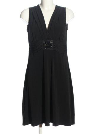 Anna Field Sukienka mini czarny W stylu casual