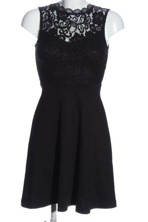 Anna Field Mini-jurk zwart elegant