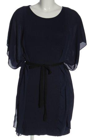 Anna Field Mini Dress blue elegant