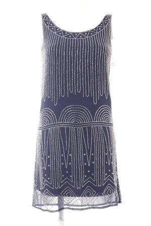 Anna Field Minikleid dunkelblau Elegant