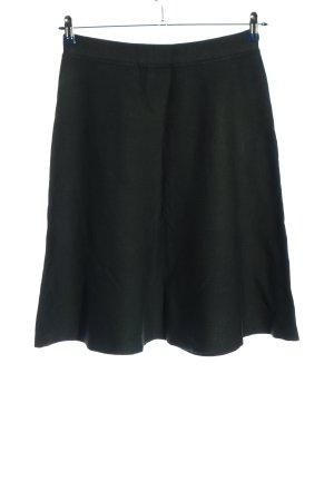 Anna Field Mini-jupe vert foncé style décontracté