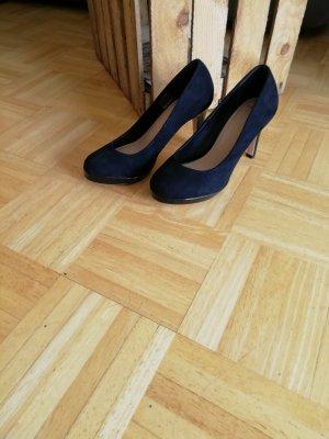 Anna Field Escarpins classiques  noir