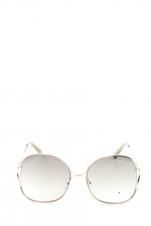 Anna Field Retro Brille