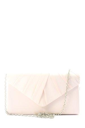 Anna Field Sac porté épaule rose style décontracté
