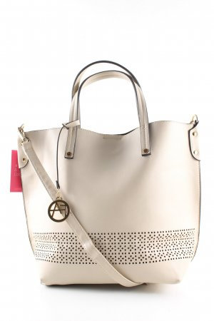 Anna Field Shopper natural white casual look