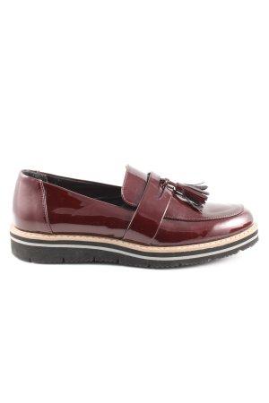 Anna Field Slippers red elegant