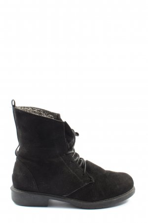 Anna Field Slouch Booties black casual look