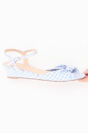 Anna Field Sneaker blau Größe 40