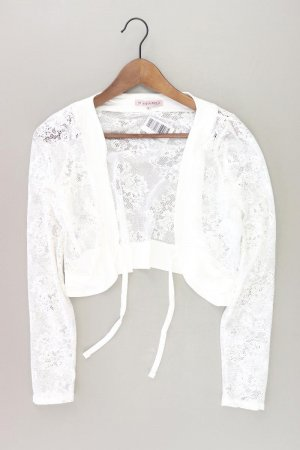 Anna Field Cardigan natural white polyester
