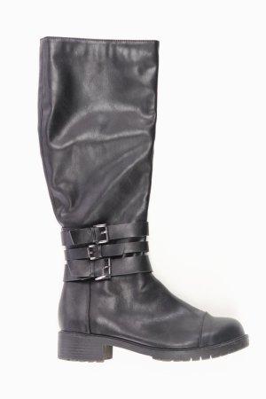 Anna Field Stiefel schwarz Größe 41