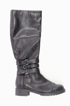 Anna Field High Boots black