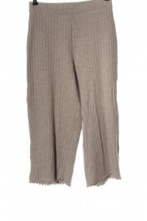 Anna Field Pantalone jersey grigio chiaro stile casual