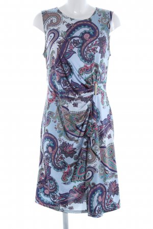Anna Field Stretch Dress abstract pattern casual look