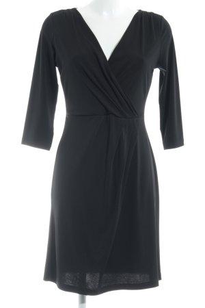 Anna Field Stretchkleid schwarz Elegant