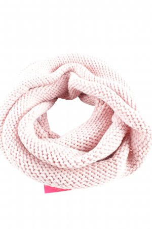 Anna Field Knitted Scarf pink casual look