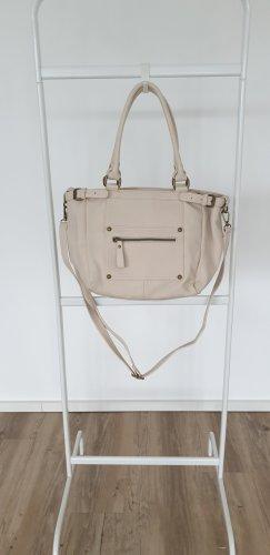 ANNA FIELD, Tasche, beige