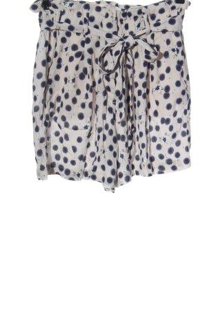 Anna Glover × H&M Krótkie szorty Na całej powierzchni W stylu casual