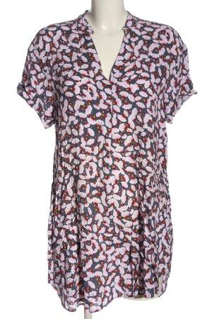 Anna Glover × H&M Bluzka z krótkim rękawem Na całej powierzchni