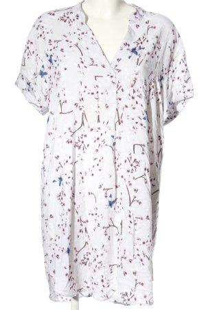 Anna Glover × H&M Sukienka z krótkim rękawem Na całej powierzchni