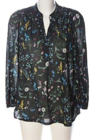 Anna Glover × H&M Koszulka z długim rękawem Na całej powierzchni