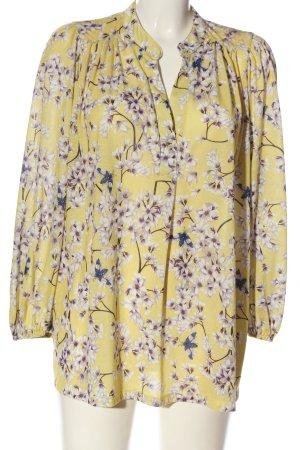 Anna Glover × H&M Langarm-Bluse