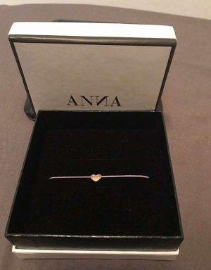 Anna Inspiring kleines Herz Armband