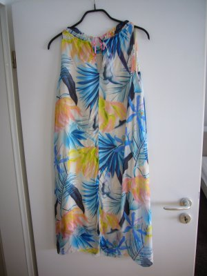 Anna Justper Midi Dress multicolored