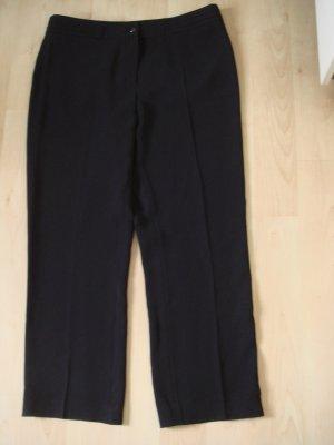 Anna Montana Marlene Trousers black modal fibre