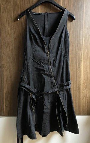 Anna Rita N Robe trapèze noir
