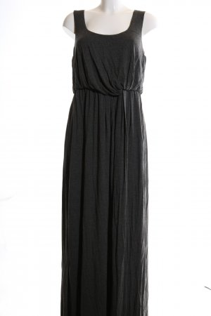 Anna Scholz for Sheego Maxi Dress black casual look