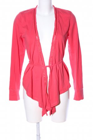 Anna Scott Cardigan pink casual look