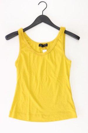 Anna Scott Top gelb Größe L