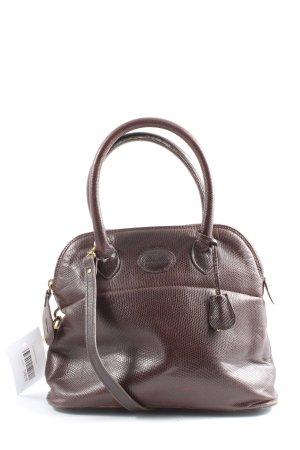Anna Valerie Adolf Carry Bag black casual look