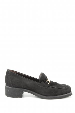 Anna Valerie Adolf Zapatos Informales negro look casual