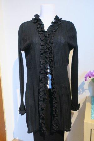 Anne Fontaine Cardigan tricotés noir laine