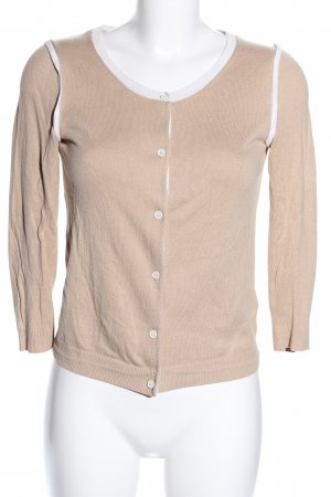 Anne Klein Cardigan natural white-white casual look