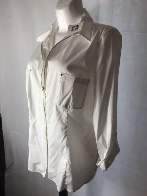 Anne Klein Shirt Blouse white-gold-colored