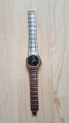 Anne Klein Watch silver-colored