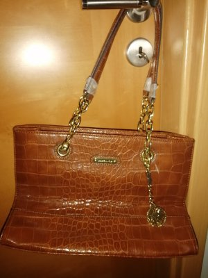 Anne Klein Handbag brown