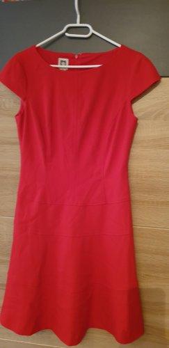 Anne Klein Evening Dress brick red