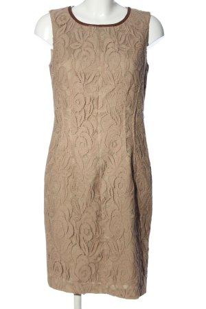 Anne Klein Trägerkleid creme Elegant