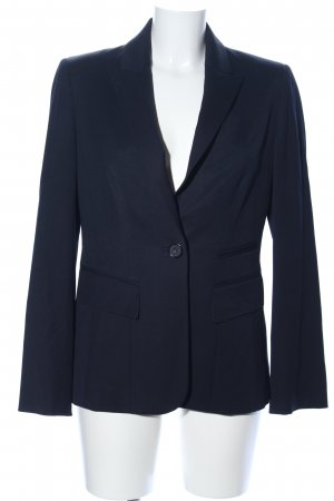 Anne Klein Unisex Blazer black business style