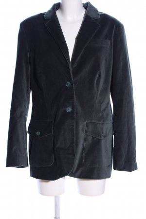 Anne L. Blazer largo negro estilo «business»