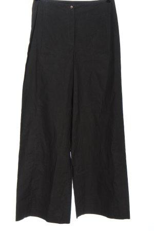 Annette Görtz Baggy broek zwart elegant